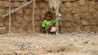 The War in Yemen: Saudi led invasion of Yemen enters fourth year