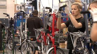Brompton Bikes: Folding bicycles might face border delays