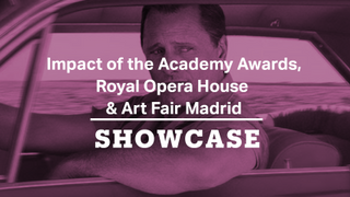 Impact of the Academy Awards, Royal Opera House and Art Fair Madrid | Full Episode | Showcase