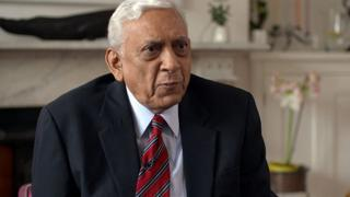 One on One: Exclusive Interview with Gowher Rizvi,  Adviser to the prime minister of Bangladesh