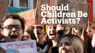 Should Children Be Activists?