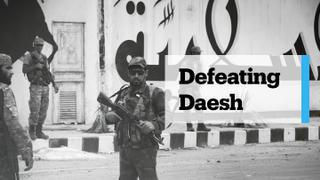 Turkey's role in defeating Daesh | Khojaly Massacre