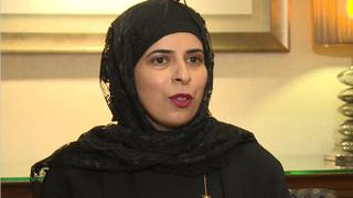 One on One: Interview with Lolwah Rashid al Khater, the spokesperson of the Qatari Foreign Ministry