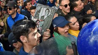Algeria Election: Boutleflika to call early vote if re-elected