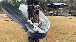 Alabama Tornadoes: Dozens killed in severe weather conditions