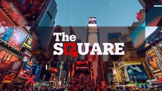 The Square: Violence against women