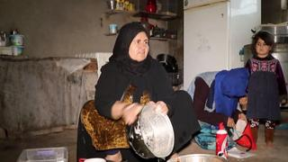 Life After Daesh in Iraq: Displaced people lack identity documents