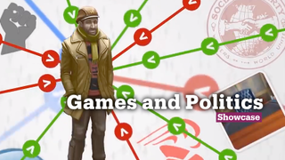 'Games and Politics' in Istanbul   Exhibitions   Showcase
