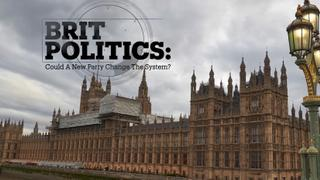 British Politics: Could a new party change the system?