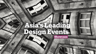 Asia's Leading Design Events | Design | Showcase