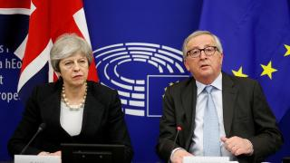 Brexit Talks: Theresa May secures legally binding changes