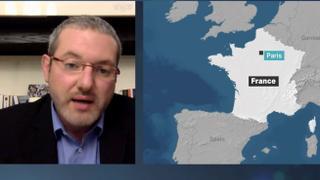 Algeria Protests: Nazim Taleb talks to TRT World