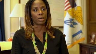 One on One Express: Interview with Stacey Plaskett, US Congresswoman