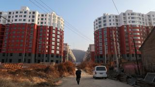 Property sales in Chinese provinces slow down | Money Talks