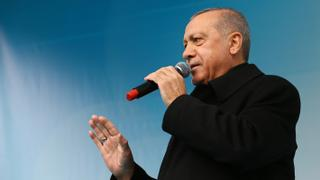 Afrin stabilises | Turkey's local elections