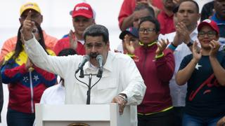 Venezuelan President Maduro announces 30-day power-rationing plan | Money Talks