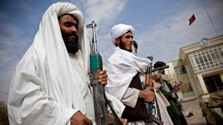 Taliban Peace Deal | The World's Stateless People | Albania Corruption