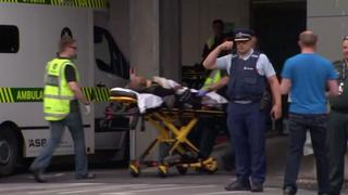 New Zealand Terror Attack: 49 killed in Christchurch attack on two mosques