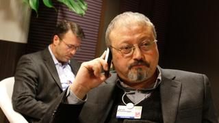 Turkey probes if two alleged UAE spies are connected to Khashoggi's murder