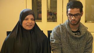New Zealand Terror Attack: Interview with Amber Rashid, wife and mother of victims