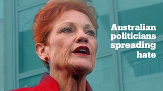 Did the anti-Muslim rhetoric among Australian politicians fuel the New Zealand terror attacks?