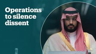 Saudi crown prince authorised the squad linked to Khashoggi's  killing – NYT report