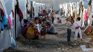 Turkey-EU Deal: Syrians depend on international aid funds