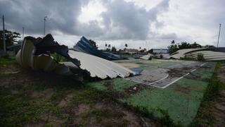 Puerto Rico: America's forgotten territory | Focal Point