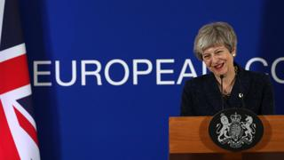 Brexit Battle: Deadline extended to May 22 if deal passes