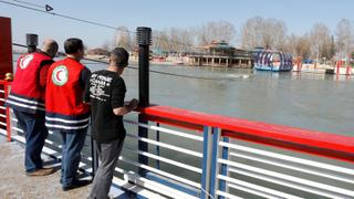 Mosul Ferry Accıdent: PM declares three days of national mourning
