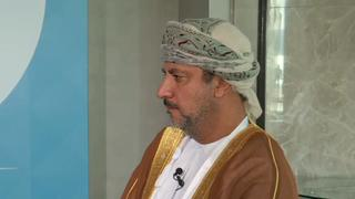 Interview with Dr. Rashid Al Balushi, Vice Chair of IPHRC