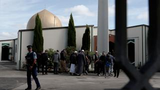 New Zealand Terror Attack: Court orders mental assessment for accused