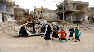 Mosul After Daesh: Iraqi govt fails to rebuild city