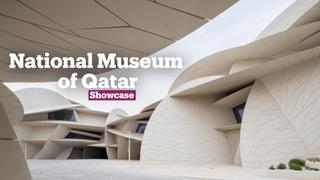 Qatar National Museum | Exhibitions | Showcase