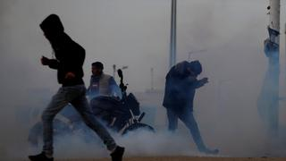 One Year On: Great March of Return: First anniversary of Gaza border protests