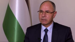 One on One Express: Interview with Faed Mustafa, Palestinian Ambassador to Turkey