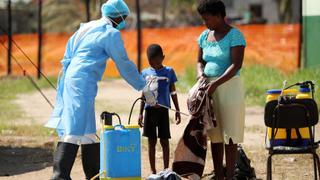 Cyclone Idai: Cholera outbreak in Mozambique spreads quickly