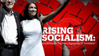RISING SOCIALISM: Are Millennials the new champions of socialism?