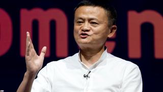 LIFE STAGES with Jack Ma. Crucial life advice from a billionaire