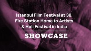 Istanbul Film Festival, Fire Station Home to Artists & Holi Festival | Full Episode | Showcase