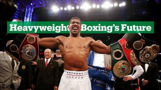 Heavyweight Boxing in 2019 looks underwhelming