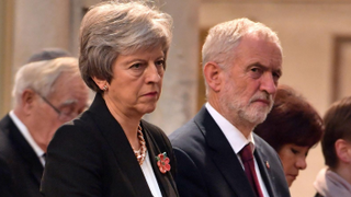 Theresa May seeks compromise with Labour | Money Talks
