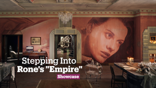 Stepping Into Rone's Empire | Artists | Showcase