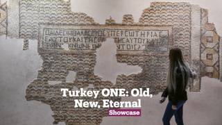 Turkey ONE: Old, New, Eternal | Culture | Showcase