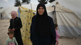 The War in Syria: Suffering continues one year after attack