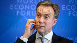 President of World Economic Forum Borge Brende | One on One Express