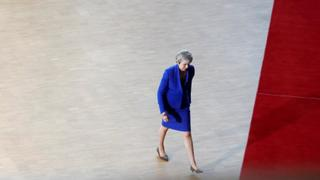 Theresa May plans exit as fourth Brexit vote looms |  Money Talks