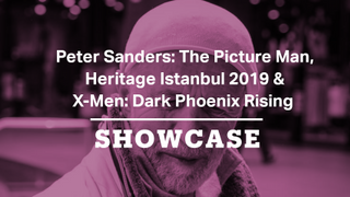 Peter Sanders, Heritage Istanbul 2019 & X-Men: Dark Phoenix Rising | Full Episode | Showcase