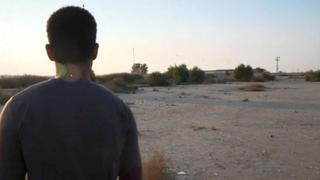 Living in Limbo: Africans in Israel | Focal Point