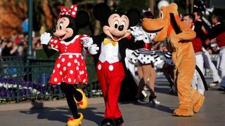 Disneyland closed to curb coronavirus spread in California | Money Talks
